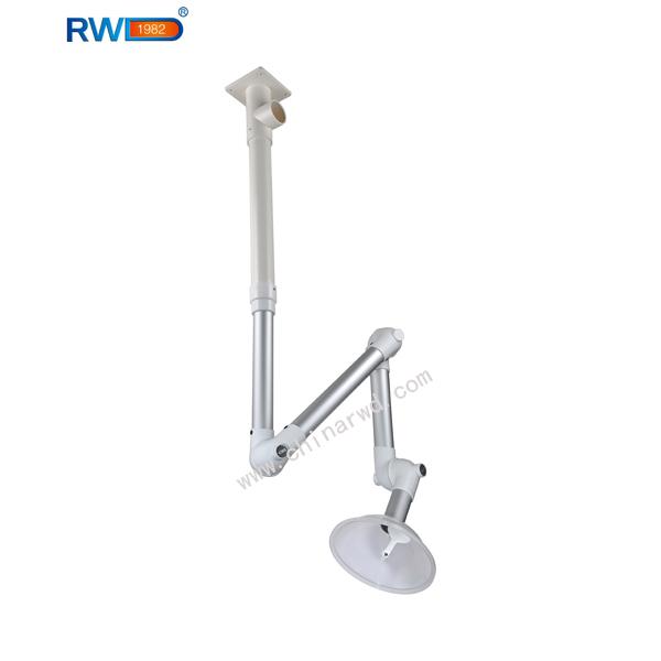 萬向抽氣罩(鋁合金)WJH0607-3